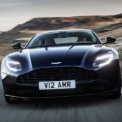 Mariana Blue Designer Specification DB11 AMR 1 175x175 at Aston Martin DB11 AMR Is a 630bhp, £175K Super Coupe
