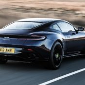 Mariana Blue Designer Specification DB11 AMR 2 175x175 at Aston Martin DB11 AMR Is a 630bhp, £175K Super Coupe