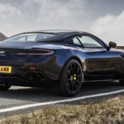 Mariana Blue Designer Specification DB11 AMR 7 175x175 at Aston Martin DB11 AMR Is a 630bhp, £175K Super Coupe