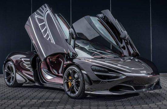 McLaren 720S Interior carlex 1 550x360 at Amazing McLaren 720S Interior by Carlex Design