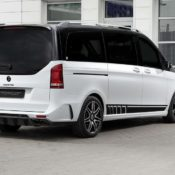 Mercedes Benz V class INFERNO 10 175x175 at TopCar Mercedes V Class INFERNO Is a Van for Batman Villains