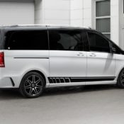 Mercedes Benz V class INFERNO 11 175x175 at TopCar Mercedes V Class INFERNO Is a Van for Batman Villains