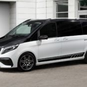 Mercedes Benz V class INFERNO 3 175x175 at TopCar Mercedes V Class INFERNO Is a Van for Batman Villains