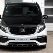 Mercedes Benz V class INFERNO 5 175x175 at TopCar Mercedes V Class INFERNO Is a Van for Batman Villains