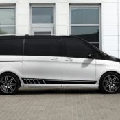 Mercedes Benz V class INFERNO 7 175x175 at TopCar Mercedes V Class INFERNO Is a Van for Batman Villains