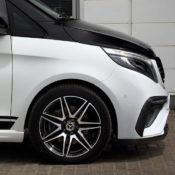 Mercedes Benz V class INFERNO 8 175x175 at TopCar Mercedes V Class INFERNO Is a Van for Batman Villains