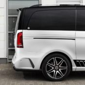 Mercedes Benz V class INFERNO 9 175x175 at TopCar Mercedes V Class INFERNO Is a Van for Batman Villains