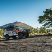 Nissan Mountain Patrol 1 175x175 at Nissan Armada Mountain Patrol to Debut at Overland Expo WEST