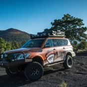 Nissan Mountain Patrol 2 1 175x175 at Nissan Armada Mountain Patrol to Debut at Overland Expo WEST