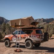 Nissan Mountain Patrol 20 175x175 at Nissan Armada Mountain Patrol to Debut at Overland Expo WEST