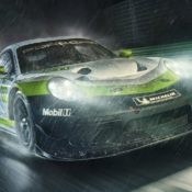 Porsche 911 GT3 R 1 175x175 at Porsche 911 GT3 R Race Car Revealed for 2019 Season