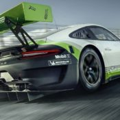 Porsche 911 GT3 R 4 175x175 at Porsche 911 GT3 R Race Car Revealed for 2019 Season