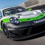 Porsche 911 GT3 R 5 175x175 at Porsche 911 GT3 R Race Car Revealed for 2019 Season