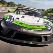 Porsche 911 GT3 R 6 175x175 at Porsche 911 GT3 R Race Car Revealed for 2019 Season