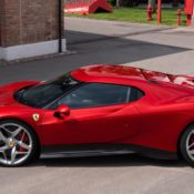 SP38 0236 175x175 at Ferrari SP38 Is a One Off Based on 488 GTB