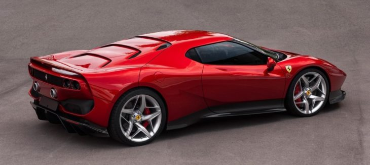 SP38 0300 730x327 at Ferrari SP38 Is a One Off Based on 488 GTB