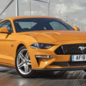UK spec Ford Mustang 2 175x175 at UK Spec Ford Mustang Gets Sweet Upgrades for New ModelYear