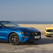 UK spec Ford Mustang 4 175x175 at UK Spec Ford Mustang Gets Sweet Upgrades for New ModelYear