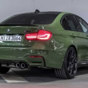Urban Green M3 2 175x175 at Urban Green BMW M3 Is Truly Individual
