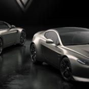 V12 Vantage V600 2 175x175 at Aston Martin V12 Vantage V600 Is Homage to a Legend