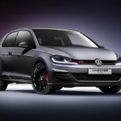 Volkswagen Golf GTI TCR Concept 1 175x175 at Golf GTI TCR Concept Unveiled, Packs 290 PS