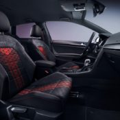 Volkswagen Golf GTI TCR Concept 5 175x175 at Golf GTI TCR Concept Unveiled, Packs 290 PS