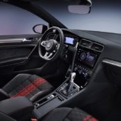 Volkswagen Golf GTI TCR Concept 6 175x175 at Golf GTI TCR Concept Unveiled, Packs 290 PS