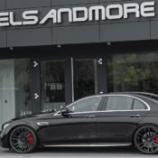 Wheelsandmore Mercedes AMG E63 S 10 175x175 at Wheelsandmore Mercedes AMG E63 S Gets Up to 712 hp