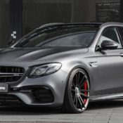 Wheelsandmore Mercedes AMG E63 S 2 175x175 at Wheelsandmore Mercedes AMG E63 S Gets Up to 712 hp