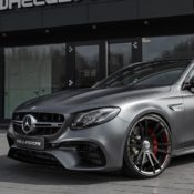 Wheelsandmore Mercedes AMG E63 S 5 175x175 at Wheelsandmore Mercedes AMG E63 S Gets Up to 712 hp