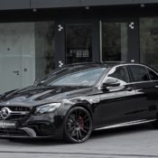 Wheelsandmore Mercedes AMG E63 S 9 175x175 at Wheelsandmore Mercedes AMG E63 S Gets Up to 712 hp