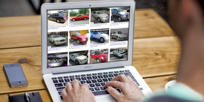 buying car online at 5 Things You Need to Consider Before Getting a Car
