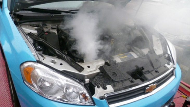 car engine damage from overheating 730x411 at Used Car Engines: Are They Reliable Enough to Install?