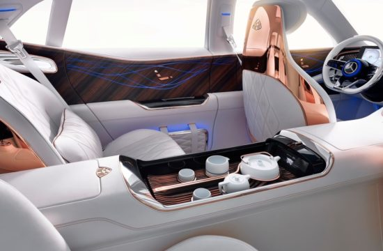 future of in car luxury 550x360 at On the Future of In Car Luxury...