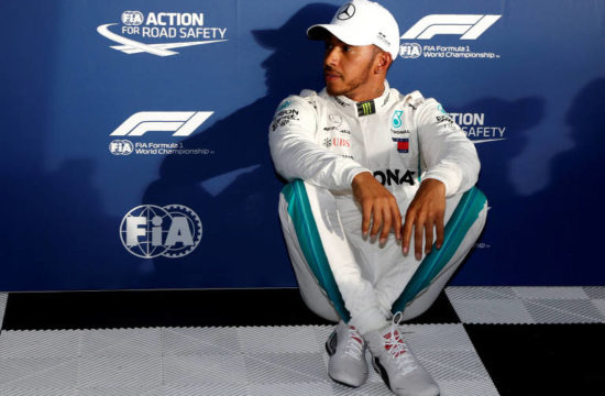 lewis hamilton 550x360 at Mercedes Not Confident Ahead Of The Monaco Grand Prix