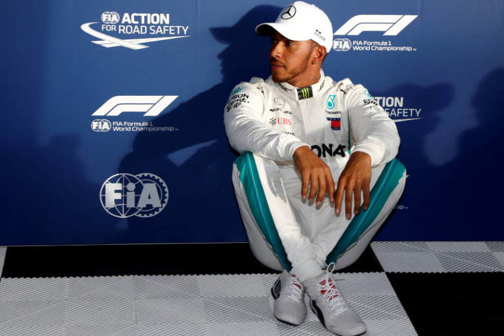 lewis hamilton 730x487 at Mercedes Not Confident Ahead Of The Monaco Grand Prix