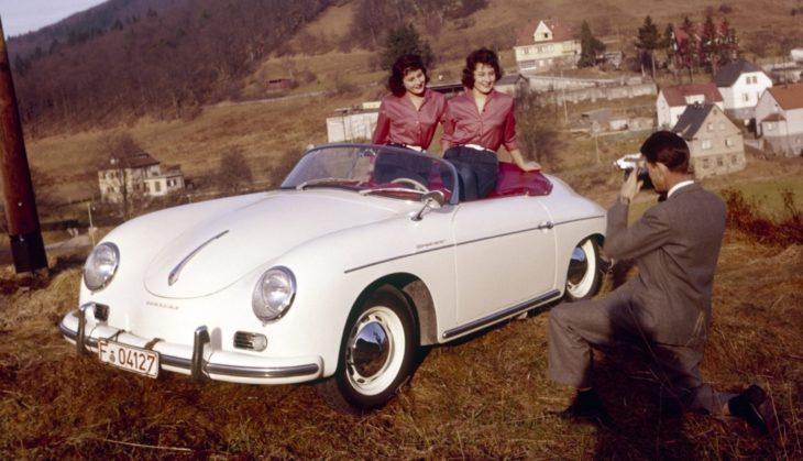 porsche icon 0 730x419 at 70 Years of Porsche   Celebrating an Icon