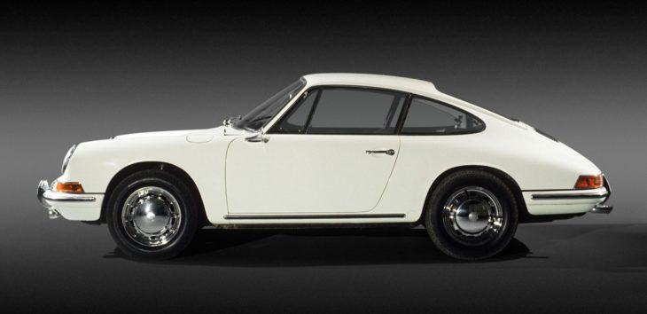 porsche icon 3 730x354 at 70 Years of Porsche   Celebrating an Icon