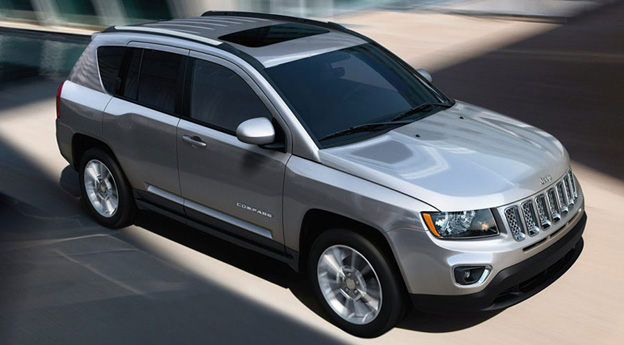 Suv 2 At Best Suvs With Sunroof In India
