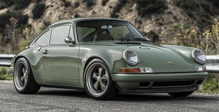 serious eye candy singer porsche 911 oregon. Black Bedroom Furniture Sets. Home Design Ideas