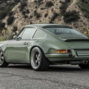 02 singer 911 oregon 1100x732 175x175 at Serious Eye Candy: Singer Porsche 911 Oregon