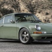 05 singer 911 oregon 1100x732 175x175 at Serious Eye Candy: Singer Porsche 911 Oregon