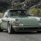 07 singer 911 oregon 1100x732 175x175 at Serious Eye Candy: Singer Porsche 911 Oregon