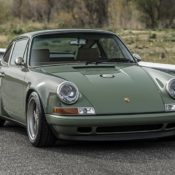09 singer 911 oregon 1100x732 175x175 at Serious Eye Candy: Singer Porsche 911 Oregon