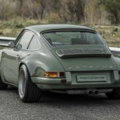 10 singer 911 oregon 1100x732 175x175 at Serious Eye Candy: Singer Porsche 911 Oregon