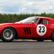 1962 Ferrari 250 GTO 2 175x175 at 1962 Ferrari 250 GTO to Cross the Auction Block, Estimated at $45 Million