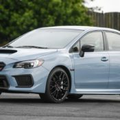 19MY STI Series.Gray front 175x175 at 2019 Subaru WRX and WRX STI Series.Gray   Specs & Details