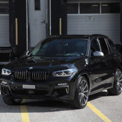 2018 BMW X3 M40i by Dähler 10 175x175 at 2018 BMW X3 M40i by Dähler Gets 420 hp