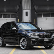 2018 BMW X3 M40i by Dähler 2 175x175 at 2018 BMW X3 M40i by Dähler Gets 420 hp