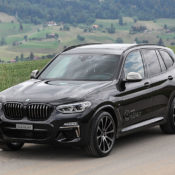 2018 BMW X3 M40i by Dähler 5 175x175 at 2018 BMW X3 M40i by Dähler Gets 420 hp